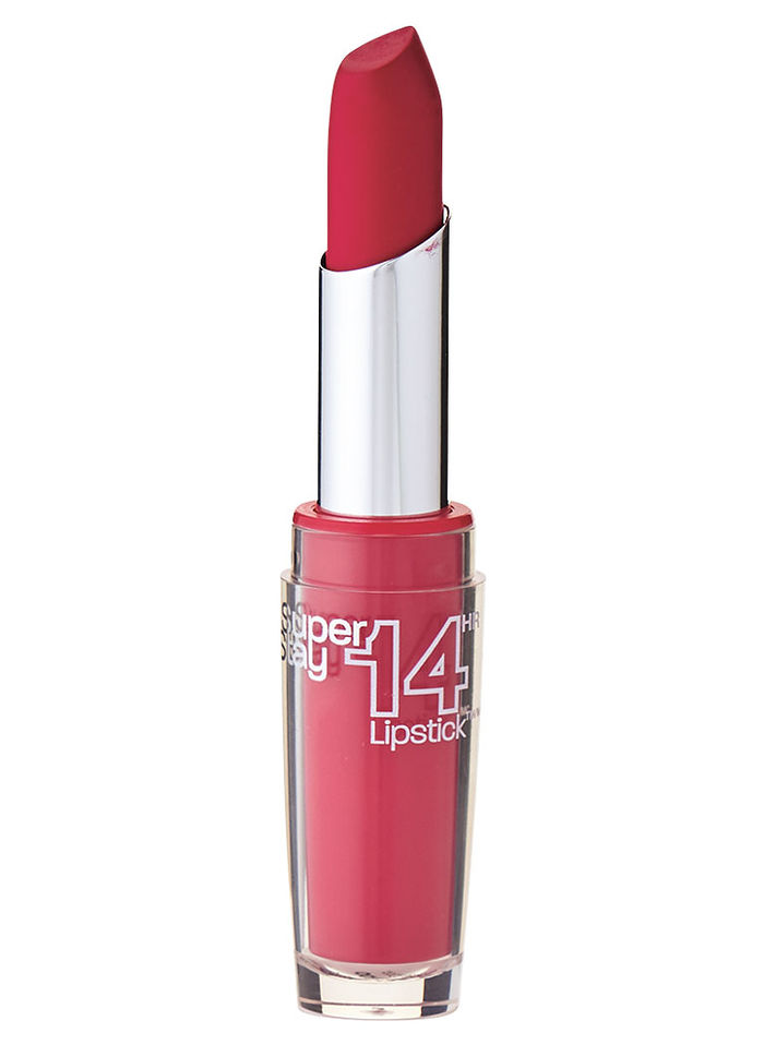 Maybelline Super Stay 14 HR Lipstick