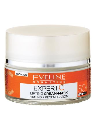 Main Expert C Youth Activator Lifting Cream-Mask 50+