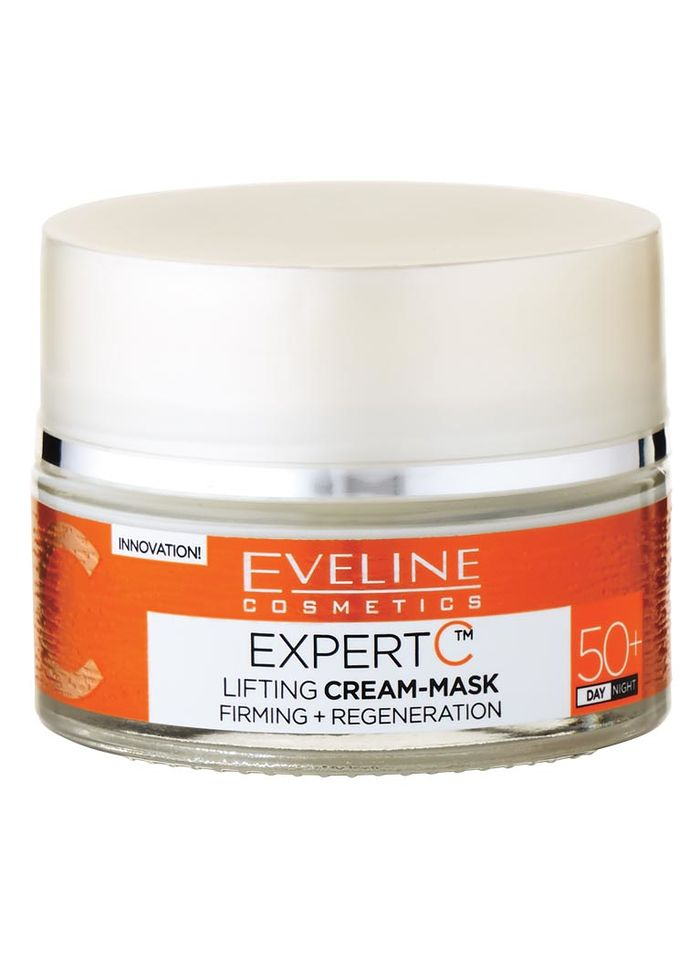 Expert C Youth Activator Lifting Cream-Mask 50+