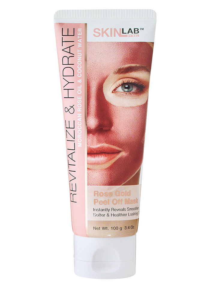 Skinlab Rose Gold Peel Off Mask