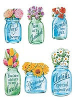 Product Review Mason Jar Magnets