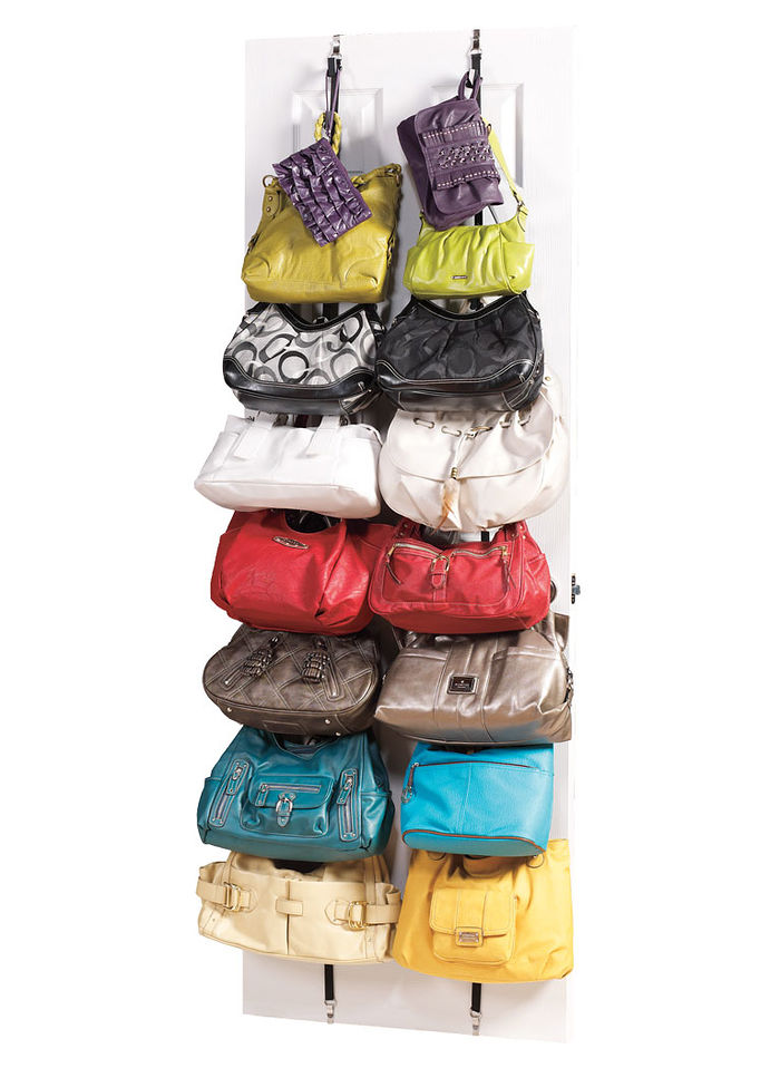Jokari Purse Rack