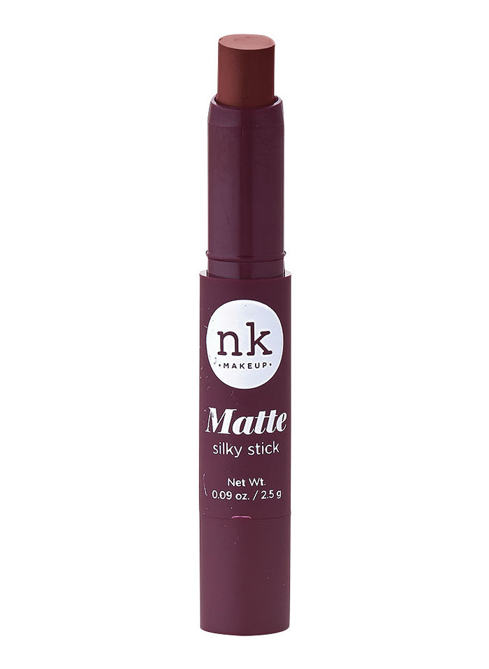 Matte Silky Stick Lip Color