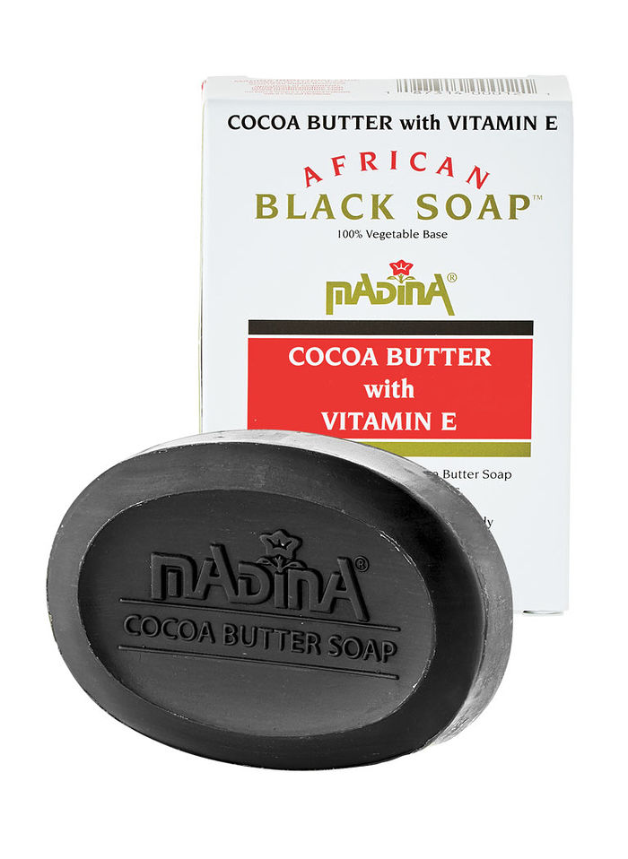 African Black Soap™ 6-pack