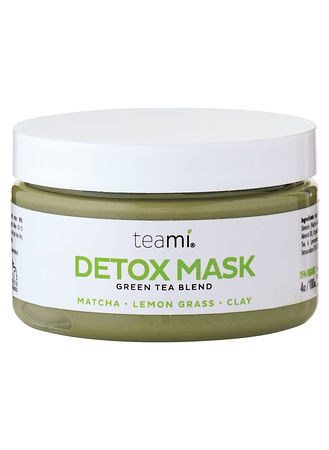 Main Teami® Detox Mask Green Tea Blend