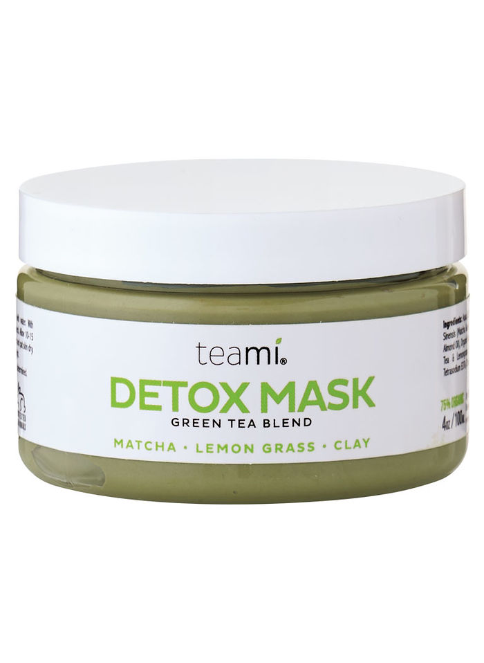 Teami® Detox Mask Green Tea Blend