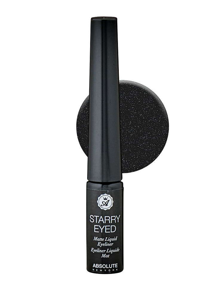 Starry Eyed Shimmer Liquid Eyeliner