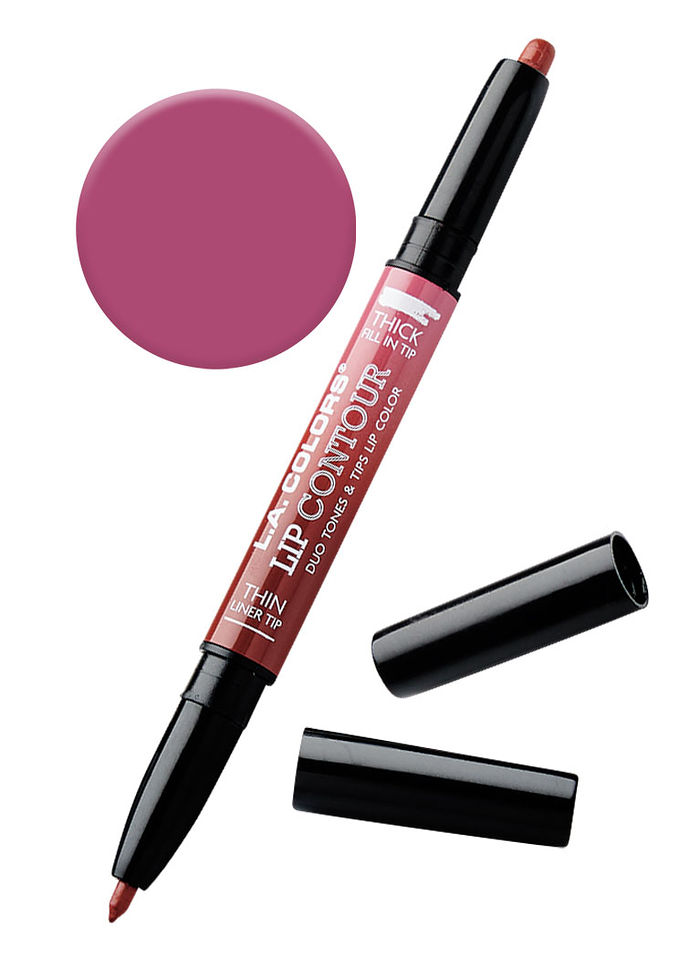 L.A. Colors Lip Contour