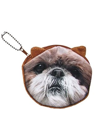 Main Dog Coin Purse