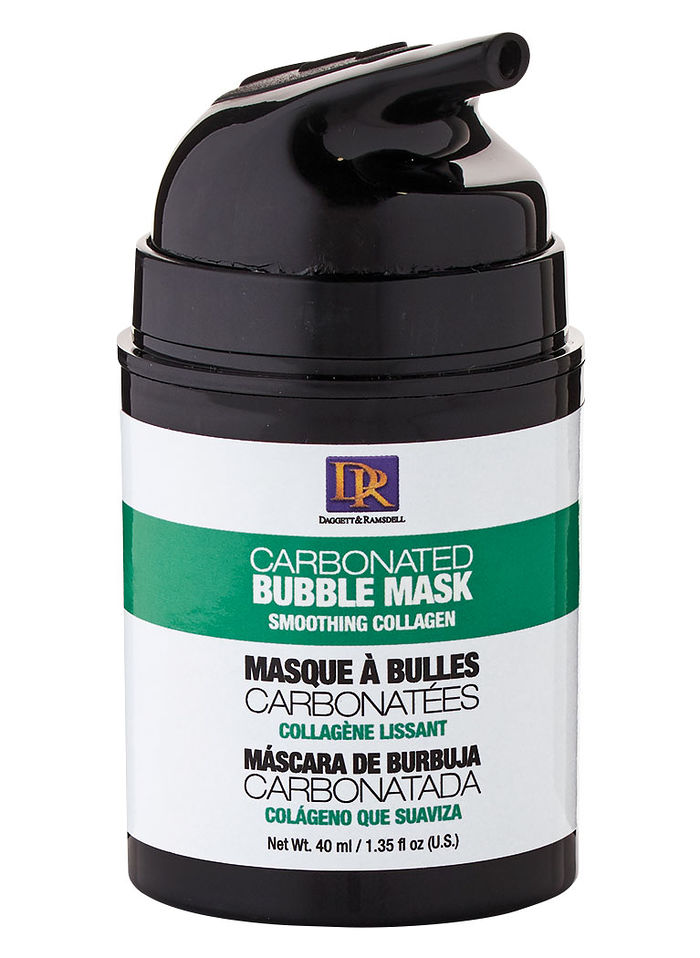Daggert & Ramsdell Carbonated Bubble Mask