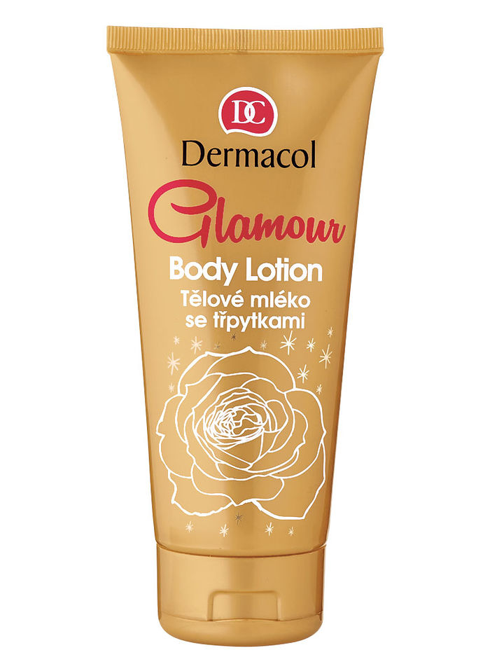 Dermacol Glamour Body Lotion