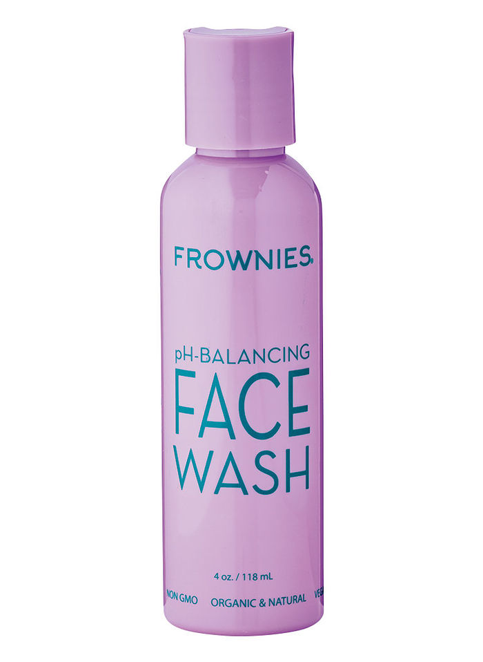 Frownies Face Wash