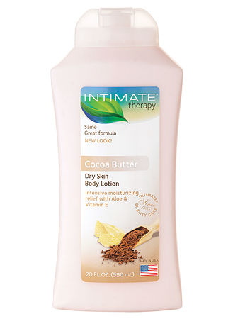 Main Cocoa Butter Dry Skin Body Lotion