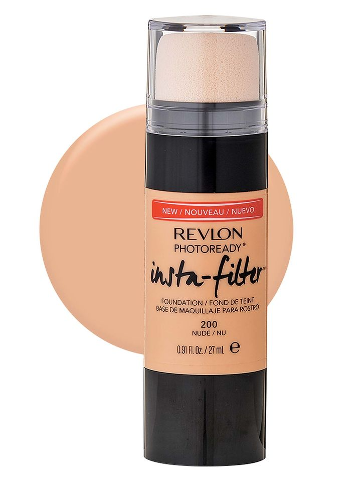 Revlon Photoready® Insta-Filter™ Foundation