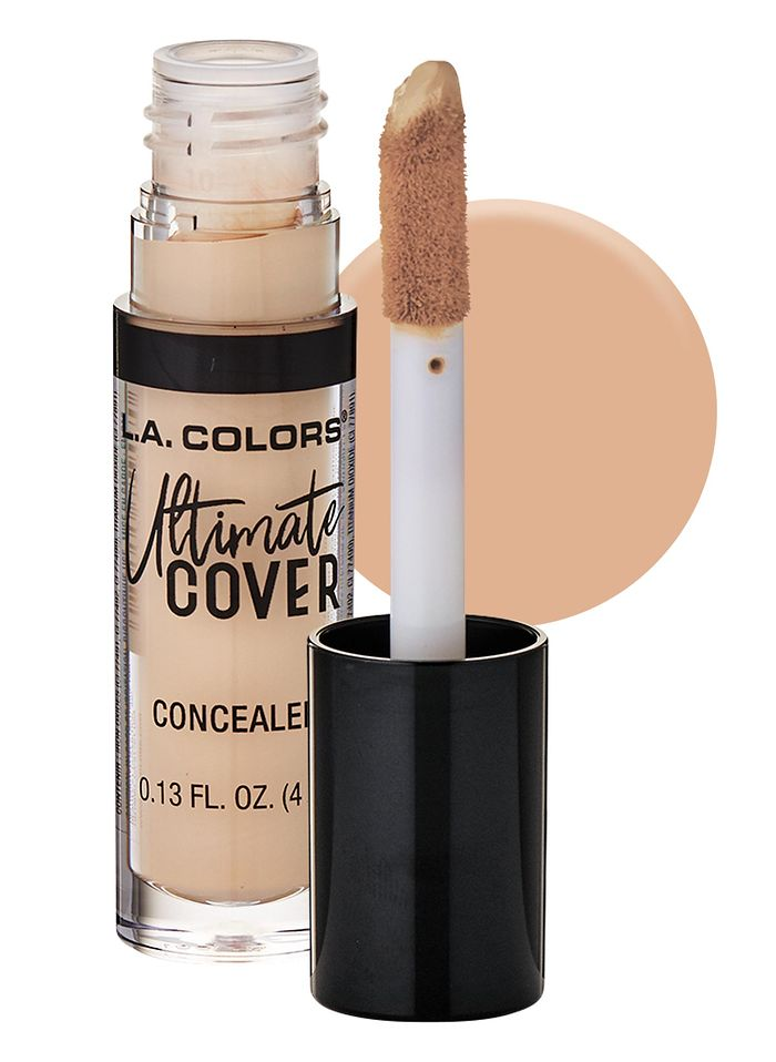 L.A. Colors Ultimate Cover Concealer