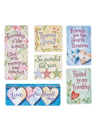 Main Friendship Magnets