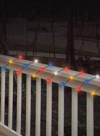 main solar christmas lights