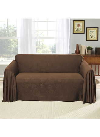 Main Furniture Throw - Loveseat