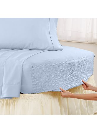 Main Bed Tite Fitted Sheets - Queen