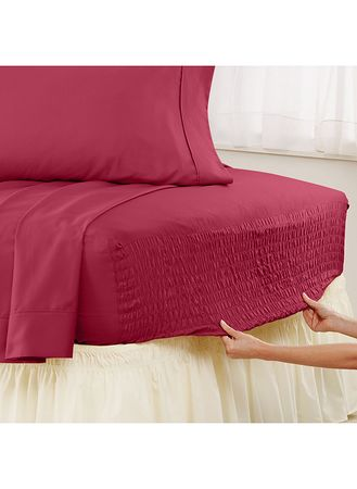 Main Bed Tite Fitted Sheets - King