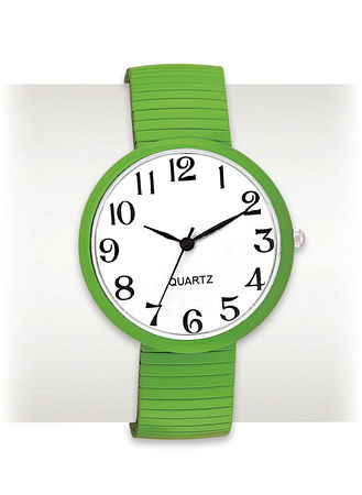 Main Steal the Limelight Stretch Watch