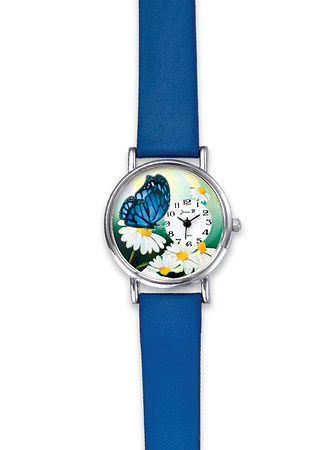 Main Butterfly Serenade Watch