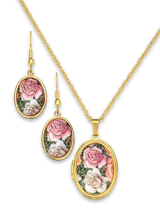 Main Rose Garden Jewelry
