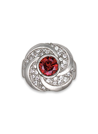 Main Scarlet Shine Ring