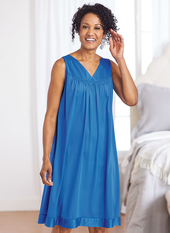Exquisite Form® Nightgown