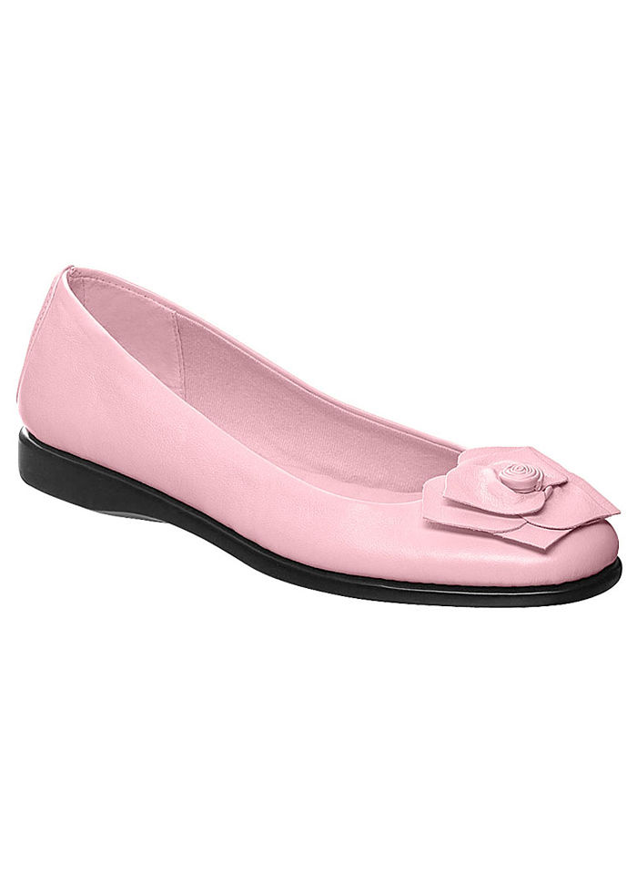 Angel Flex® Rose Flat
