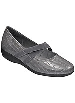 Product Review Angel Steps® Adele Crisscross Flat