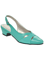 Product Review Angel Steps® Juniper Slingback Pump