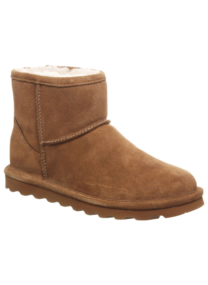 "Bearpaw® Alyssa 4"" Tall Boot"