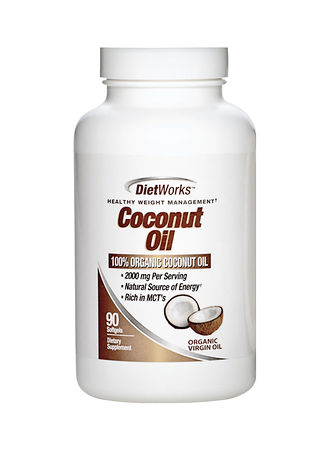 Main Coconut Oil