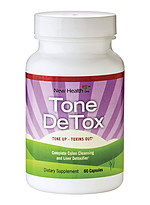 Product Review Tone Detox�